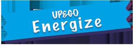 UP&GO Energize