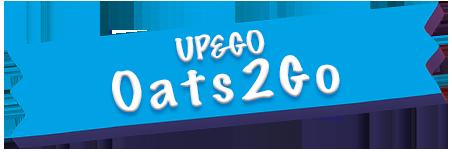UP&GO Oats2Go