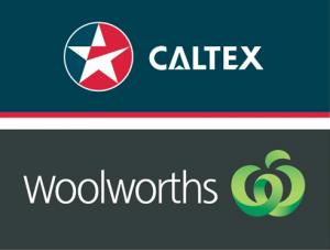 Woolworths Caltex Logo